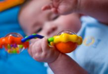 Best Baby Activity Gyms