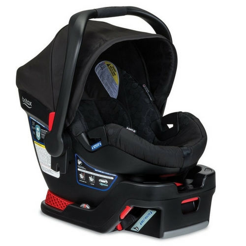 Britax B Safe Infant Seat