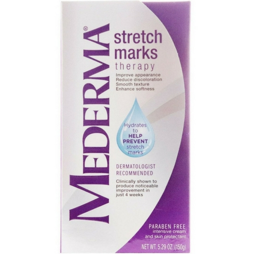 Mederma Stretch Marks Therapy Cream