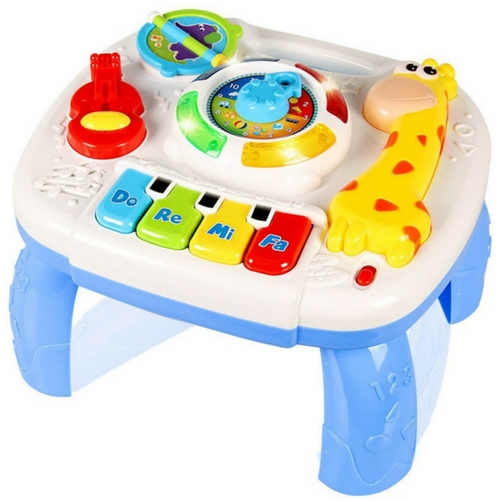 Top Musical Toys For Toddlers : Best musical toys that entertain and educate the