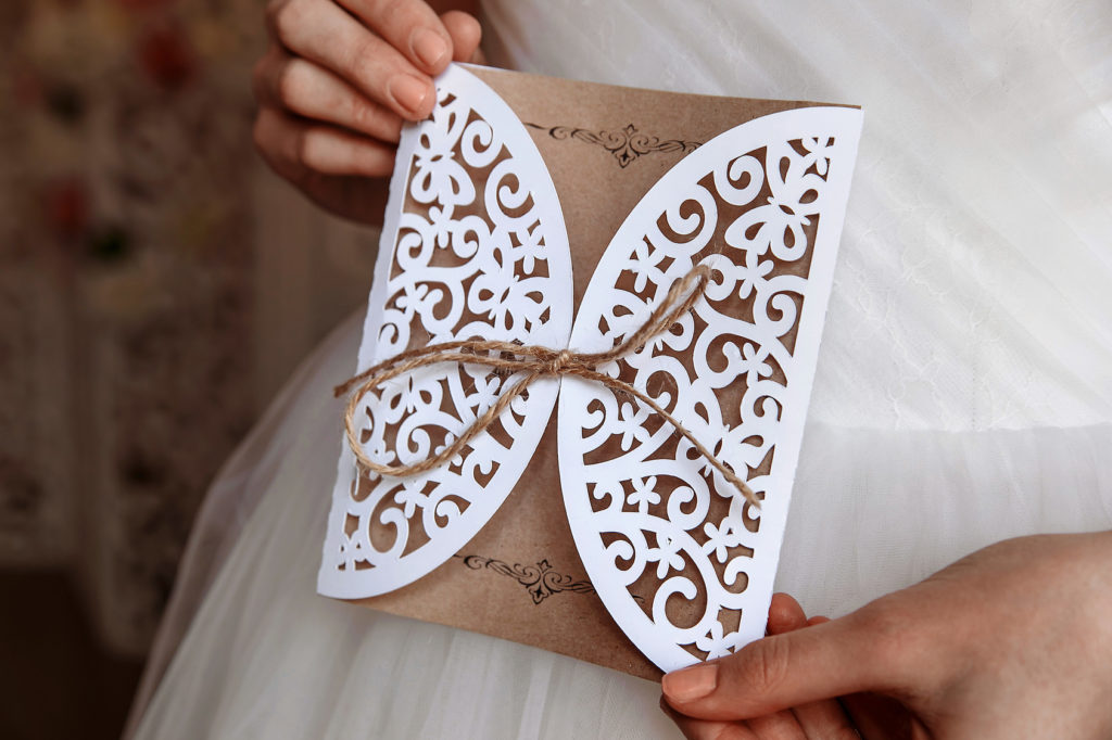 10 New Ideas For Modern Wedding Invitation Wording The