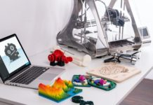 3d printer for child